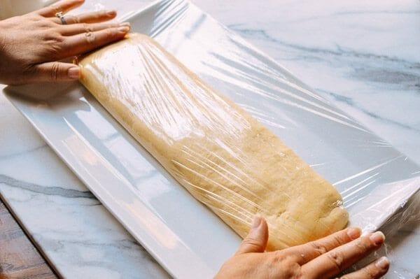 Youtiao (Chinese Fried Dough), by thewoksoflife.com