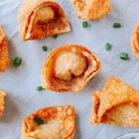 Fried Wontons – A Favorite Chinese Appetizer