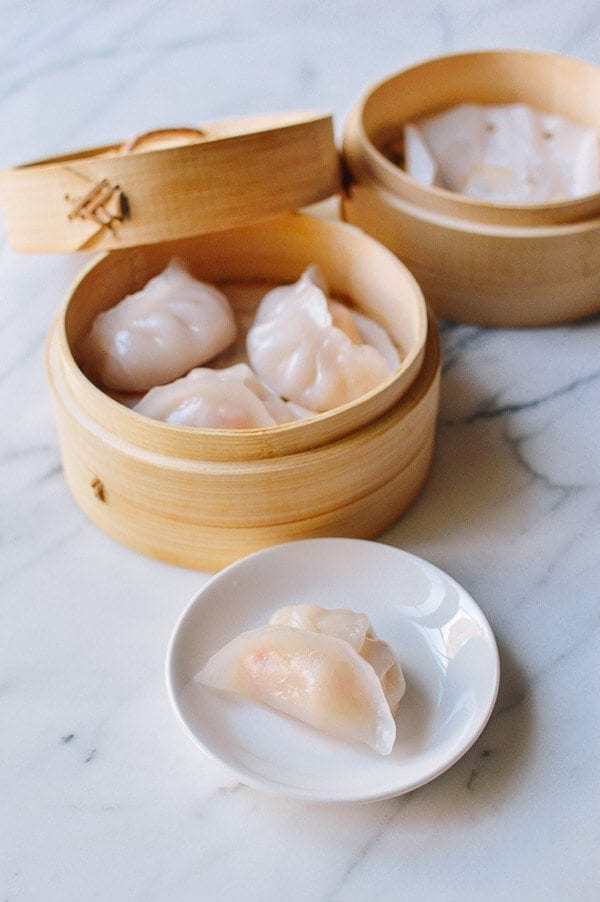 Har Gow, by thewoksoflife.com