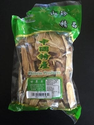 licorice-root-slice