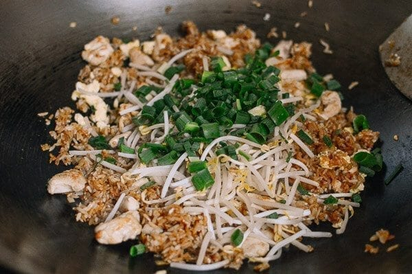 Chicken Fried Rice, by thewoksoflife.com