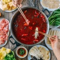 Sichuan Hot Pot – Authentic, Fiery, and Spicy
