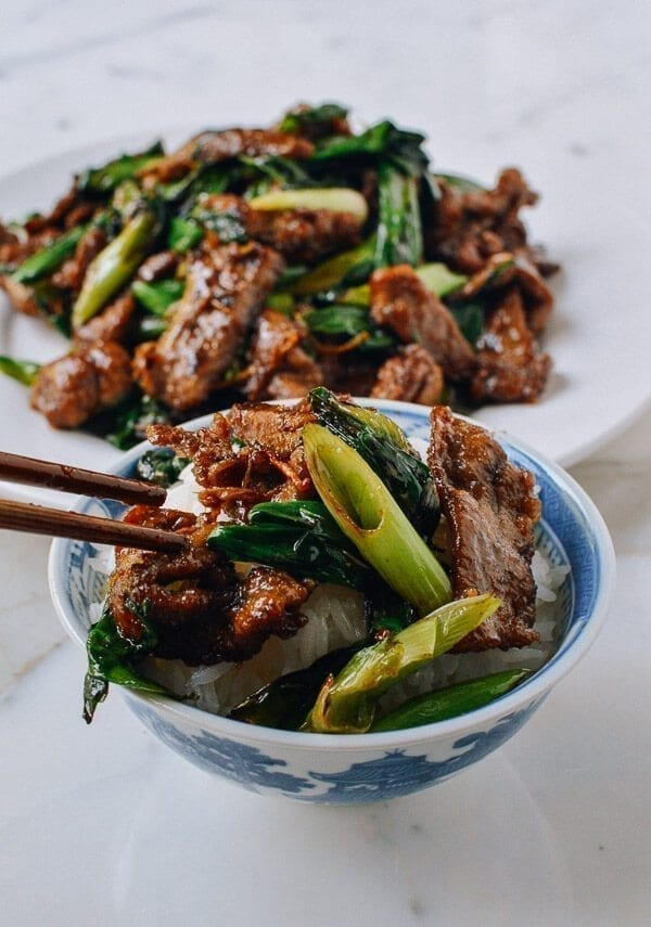 Beef Stir Fry Recipe - Food.com
