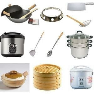 The woks of life a culinary genealogy learn about essential chinese cooking tools for your kitchen forumfinder Choice Image