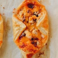 Next-Day Thanksgiving Pastries (A Thanksgiving Leftovers Recipe)