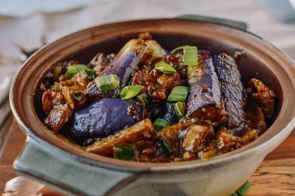 Asian casserole recipe have