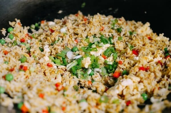 Egg fried rice an easy chinese recipe the woks of life egg fried rice by thewoksoflife ccuart Gallery