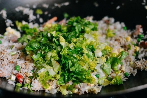 Young Chow Fried Rice, by howto-cook.com
