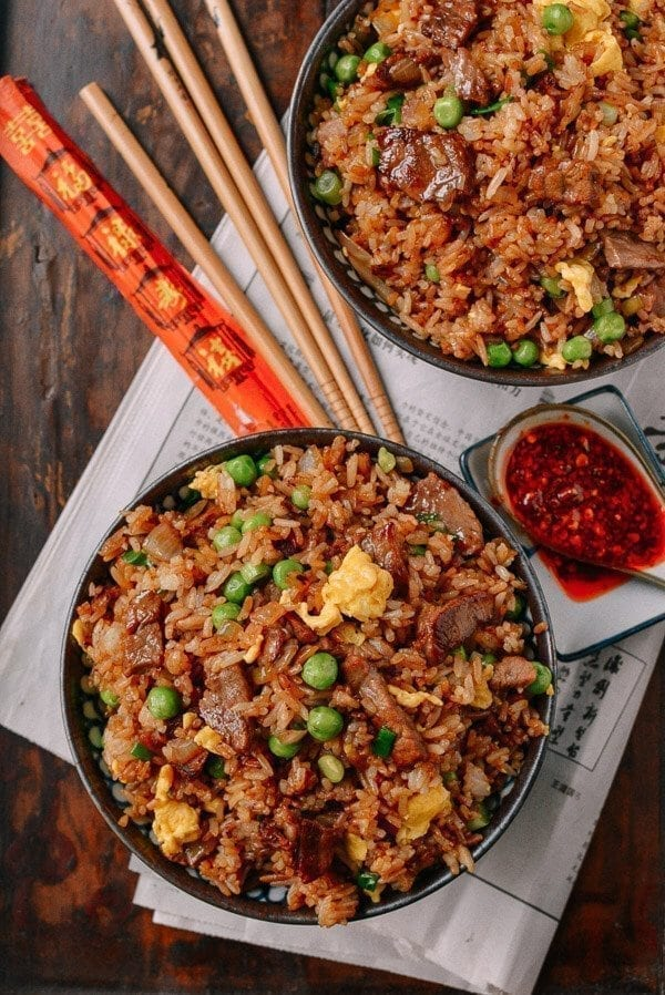 A Merry Jewish Christmas: Chinese Takeout Classics - The Woks of Life