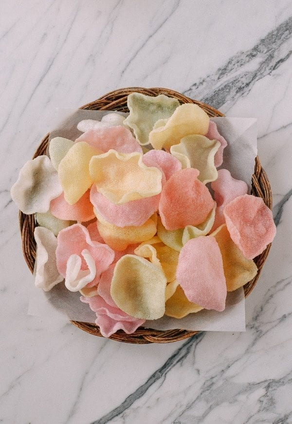 Prawn Crackers for Chinese New Year & Tips on How to Celebrate!