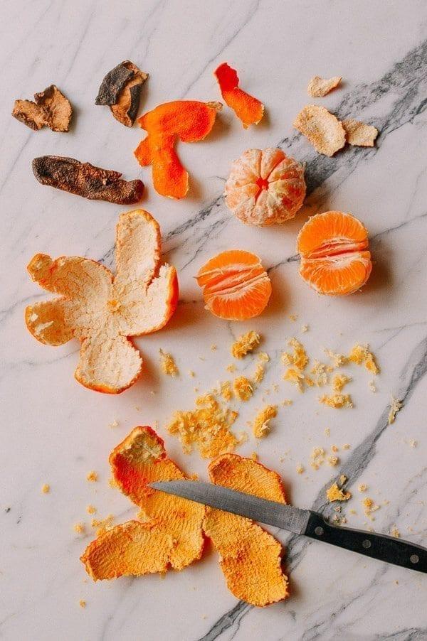 Tangerine Beef, by thewoksoflife.com