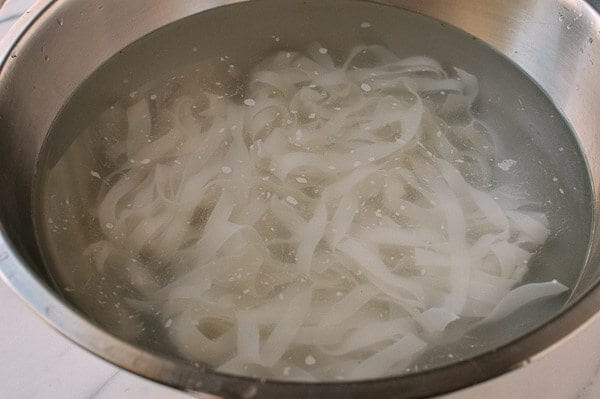Drunken Noodles, by thewoksoflife.com