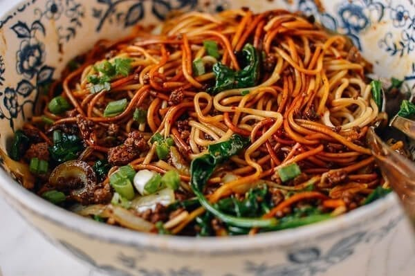 15 minute lazy noodles the woks of life 15 minute lazy noodles by thewoksoflife forumfinder Images