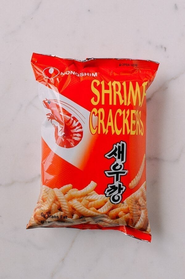 Asian Snacks Roundup, by TheWoksofLife.com