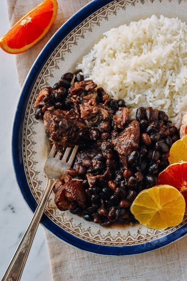 Feijoada Recipe on Food Pictures To Print