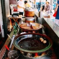 Shanghai Breakfast, by thewoksoflife.com