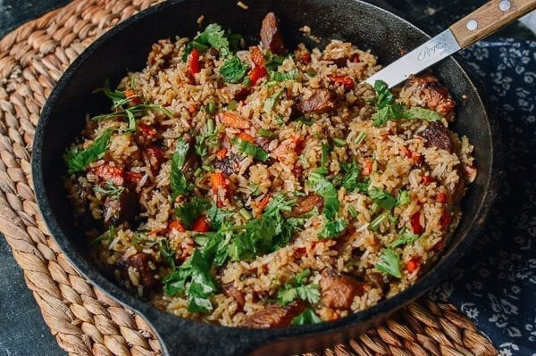 Xinjiang lamb rice an uyghur food favorite the woks of life xinjiang lamb rice an uyghur food favorite by thewoksoflife forumfinder Image collections