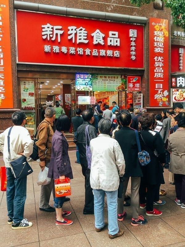 China's Dragon Boat Festival & Rice Dumplings Galore!