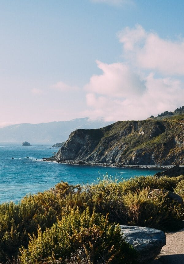 Pacific Coast Highway, by thewoksoflife.com