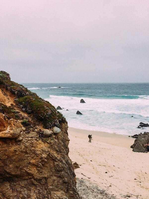 Big Sur Beaches, by thewoksoflife.com