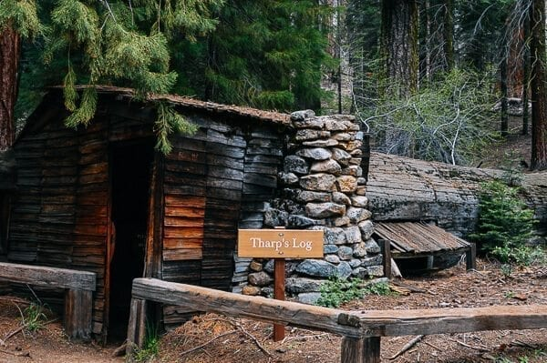national rustic nature kings close cabins cabin park to setting red property canyon sequoia ha