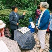 Seeking Love in Shanghai: The People's Park Matchmaking Corner