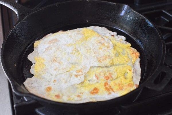 Jidan Bing: The Chinese Breakfast of Champions, by thewoksoflife.com