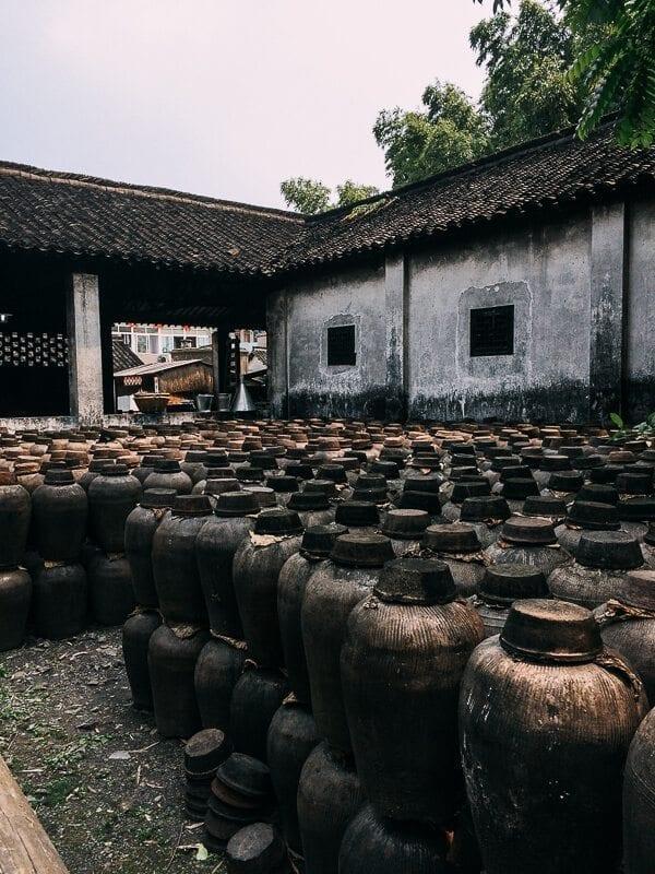 Wuzhen, by thewoksoflife.com