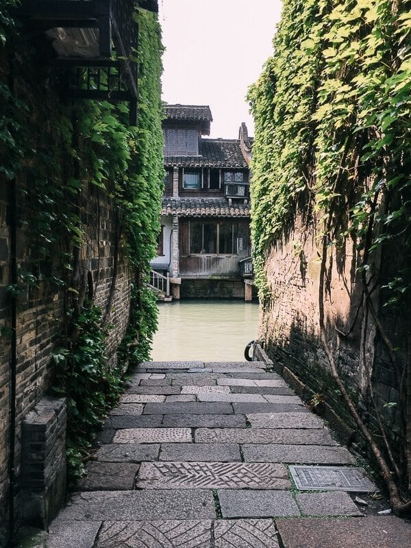 Wuzhen, by thewoksoflife.com