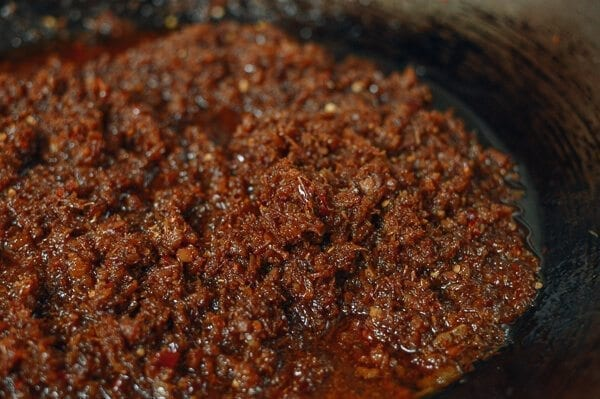 How to Make XO Sauce, by thewoksoflife.com