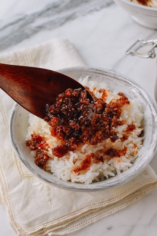 How to Make XO Sauce, by thewoksoflife.com