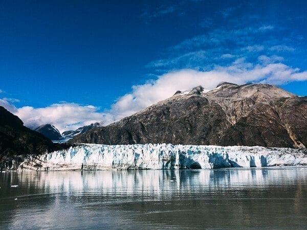 Marjorie Glacier