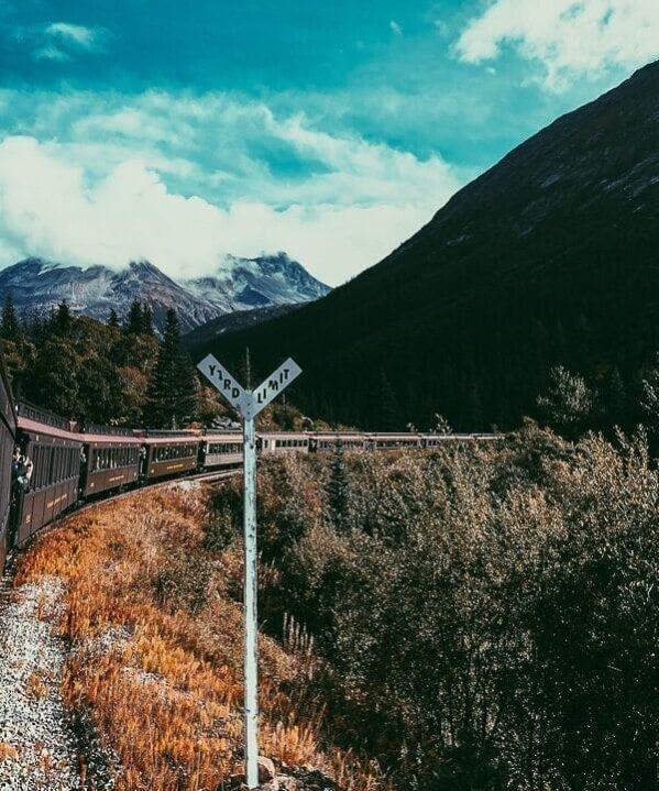 Skagway Rail