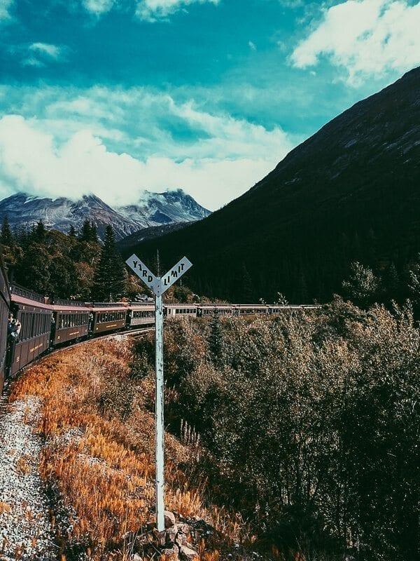 Travels in Alaska: Part 1