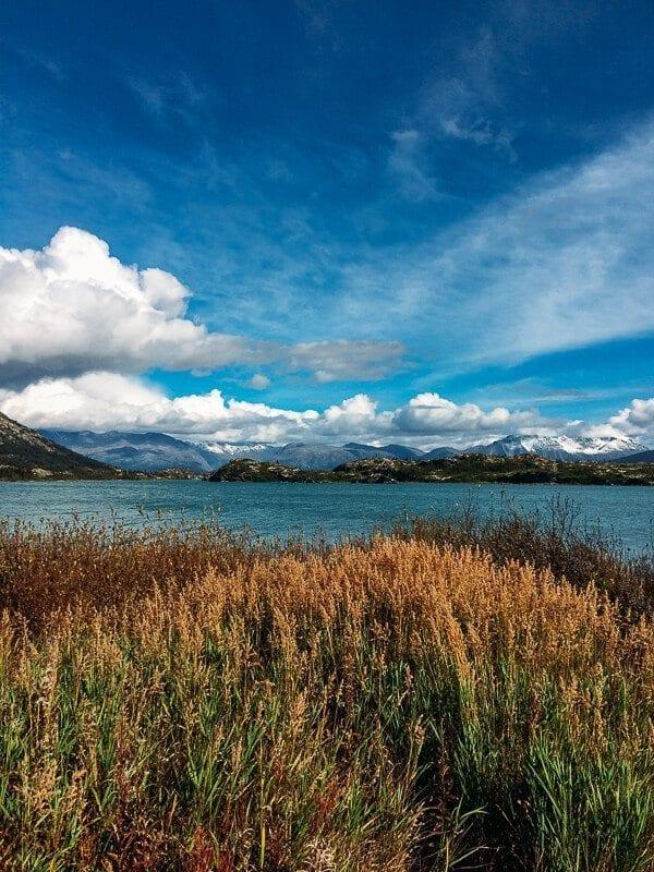 Lake Bernard