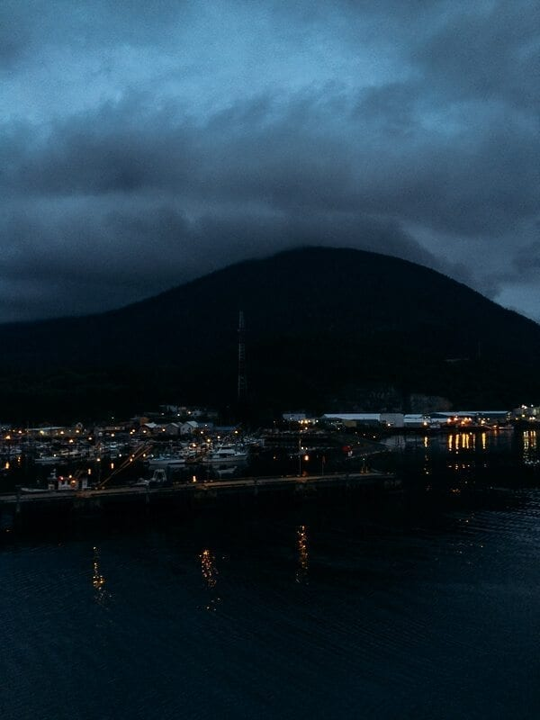 ketchikan dawn