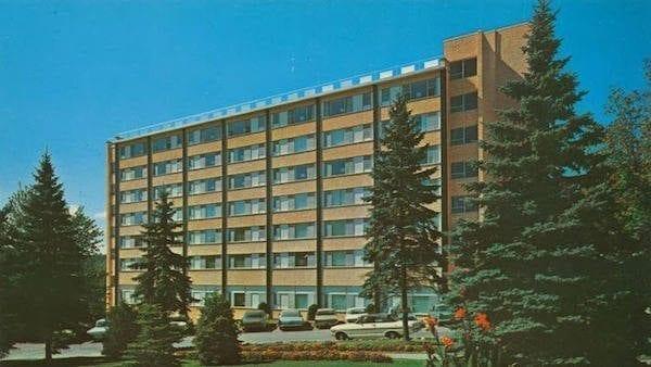 Grossinger's Resort 1970
