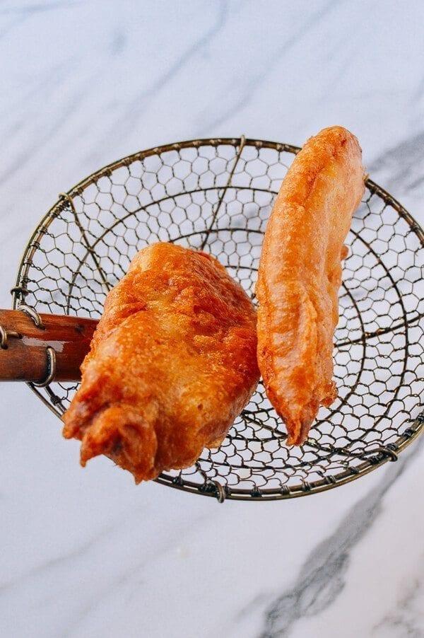 Polynesian Chicken, by thewoksoflife.com