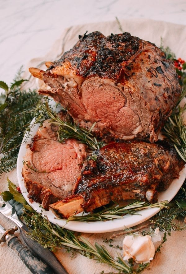 how to make prime rib like a restaurant