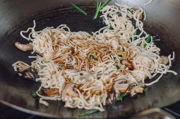 Long Life Noodles, by thewoksoflife.com