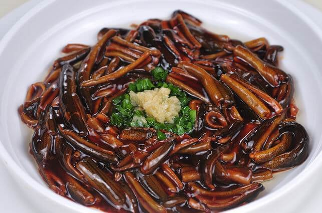 Good Eats in Shanghai: A Culinary Tour of Shanghai Cuisine - ell stir fry, by thewoksoflife.com