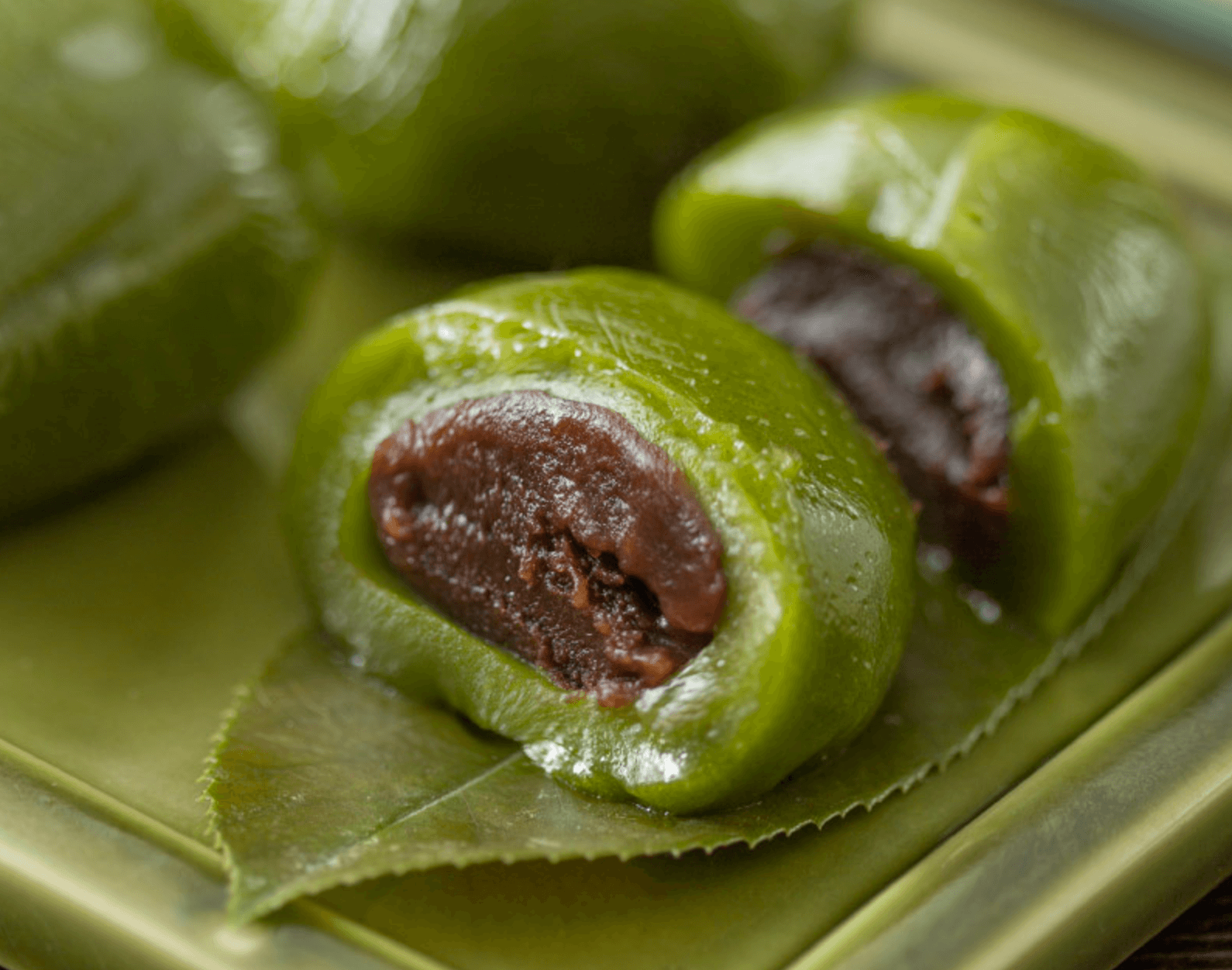 Good Eats in Shanghai: A Culinary Tour of Shanghai Cuisine - Green Mochi, by thewoksoflife.com