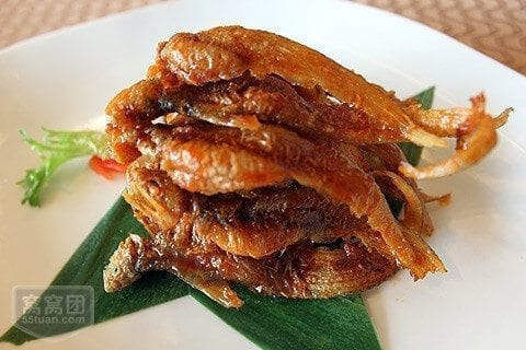 Good Eats in Shanghai: A Culinary Tour of Shanghai Cuisine - Kaozi yu , by thewoksoflife.com