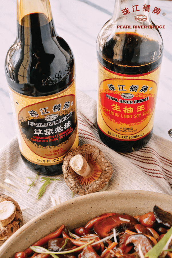 Pearl River Bridge Soy Sauce