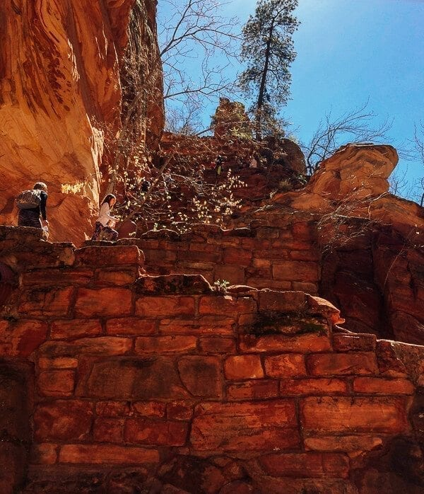 Walter's Wiggles at Zion
