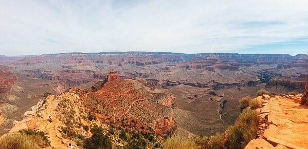 South Kaibab Cedar Ridge, by thewoksoflife.com