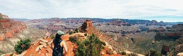 South Kaibab Cedar Ridge, by thewoksoflife.com