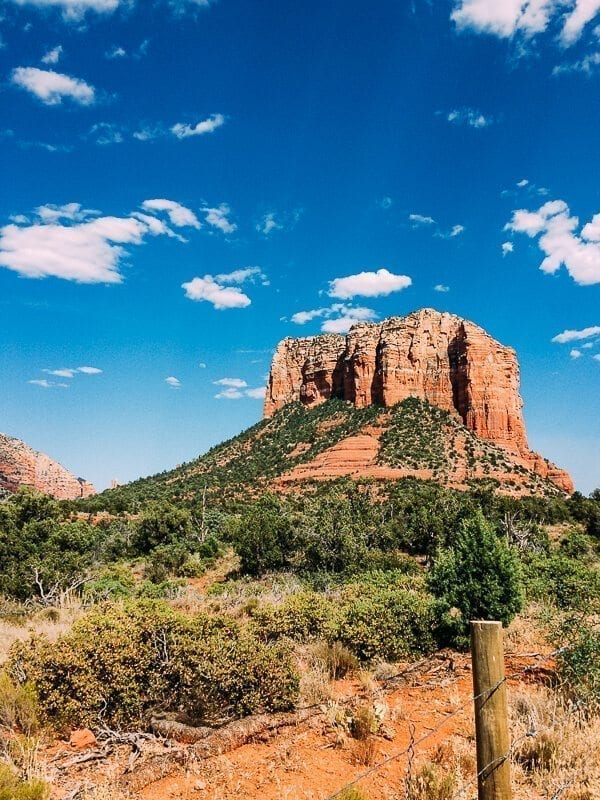 Sedona, by thewoksoflife.com