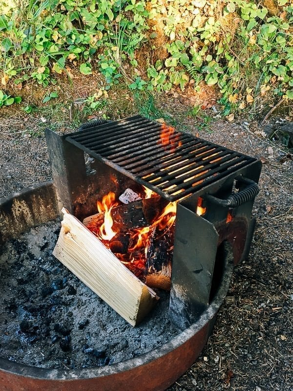 Campfire Beef Stew, by thewoksoflife.com