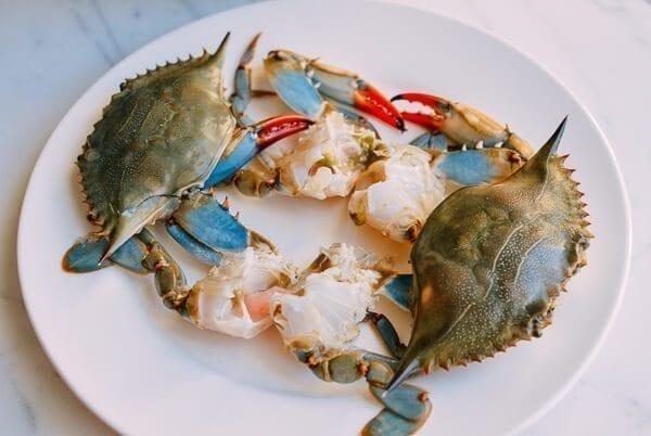 Seafood Congee, by thewoksoflife.com